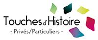 Particuliers – Touches d'Histoire Logo